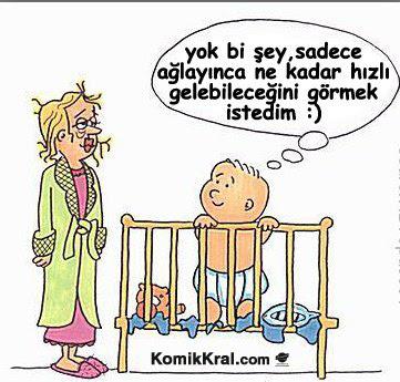 bebek karikatur