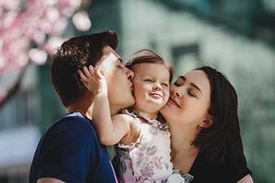 Çocuk ve aile